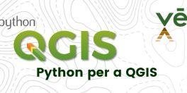 Curs Python per a QGIS (PyQGIS)