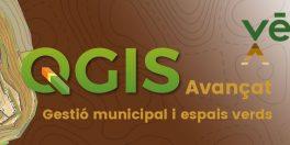 QGIS Avançat per a la gestió municipal i espais verds
