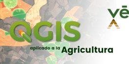 QGIS aplicado a la Agricultura